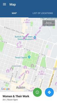 Austin Museum Partnership screenshot 4