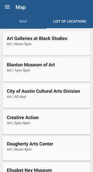 Austin Museum Partnership screenshot 5