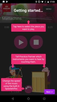 ABRSM Cello Practice Partner screenshot 1