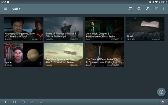 Ace Stream Media screenshot 8
