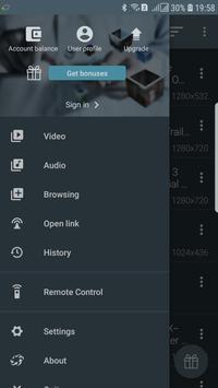 Ace Stream Media screenshot 5