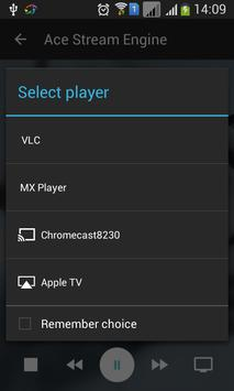 Ace Stream Media screenshot 6