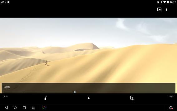 Ace Stream Media captura de pantalla 9
