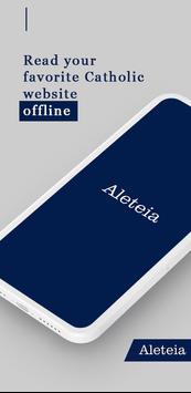 Aleteia पोस्टर