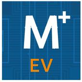 Amplus EV Hub Manager icon