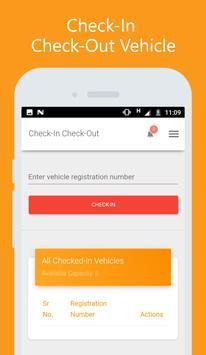 Amplus EV Hub Manager screenshot 1