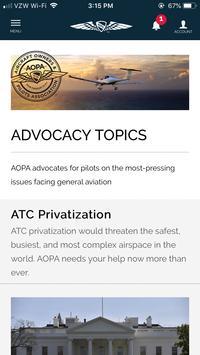 AOPA Ekran Görüntüsü 5
