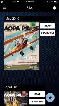 AOPA Mags screenshot 1