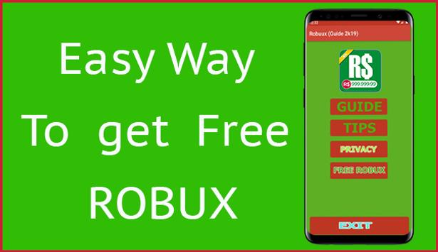 Get Free Robux : Calculate FREE ROBUX for Android - APK Download