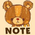 Sticky Note Truff