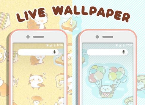 Sticky Note Panda Bread screenshot 6