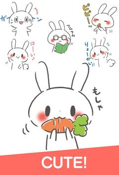 Kansai Cats Stickers Free screenshot 1