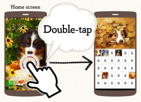 Wallpaper Dog Collection screenshot 5