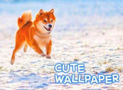 Wallpaper Dog Collection screenshot 6