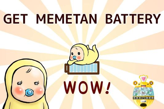 Memetan Battery screenshot 3