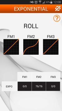 Spektrum AS3X Programmer screenshot 3