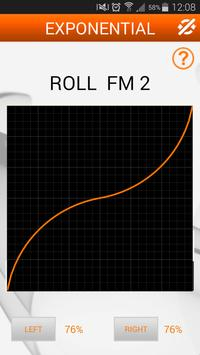 Spektrum AS3X Programmer screenshot 4