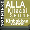 Soninke - Alla Kitaabi Senne - Kinbakkanxanne APK