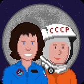 AstroChat Mujeres Espaciales icon