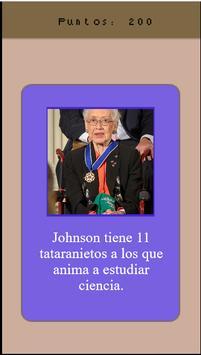 AstroChat Mujeres Espaciales screenshot 7