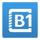 B1 Archiver zip rar unzip APK Android