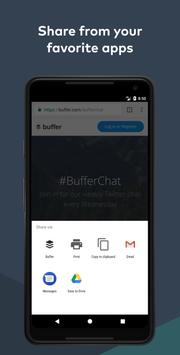 Buffer screenshot 2