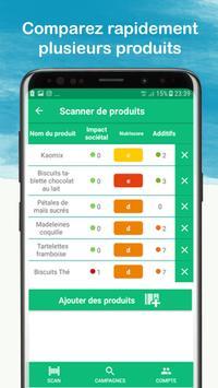 BuyOrNot screenshot 2