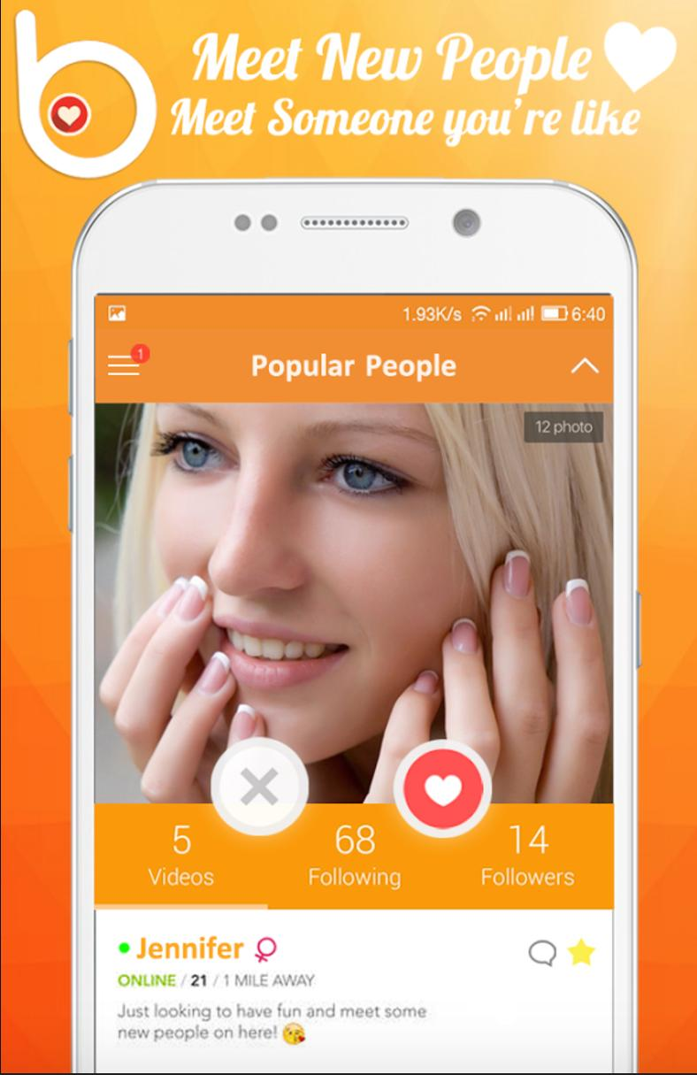 Baboo Free Chat Dating People Tips for Android - APK Download