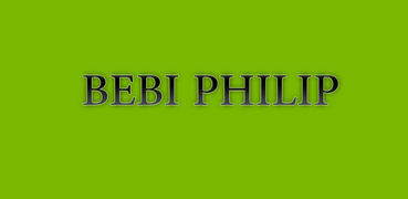 bebi philip 2019 top chansons sans internet