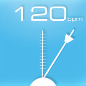 Metronome Expert иконка