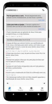 Bíblia White screenshot 1