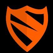 DNS changer by Blokada icon