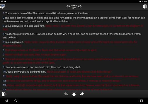 Blue Letter Bible screenshot 12
