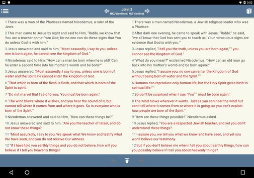 Blue Letter Bible screenshot 13