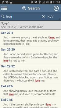 Blue Letter Bible screenshot 5