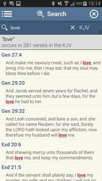 Blue Letter Bible screenshot 5