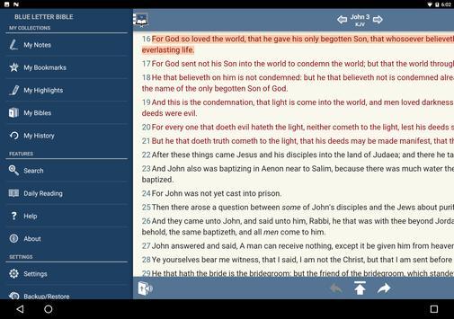 Blue Letter Bible screenshot 9
