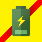 Disable Battery Charging 🔋 ROOT أيقونة