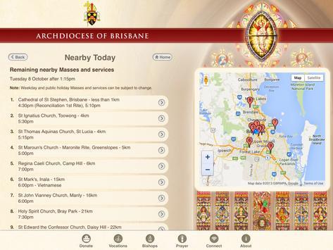 Archdiocese of Brisbane screenshot 6
