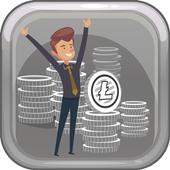 LTCFASTCLAIM - CLAIM FREE LITECOIN icon