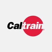 Caltrain Mobile أيقونة