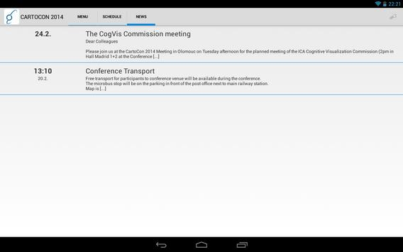 CartoCon 2014 screenshot 10