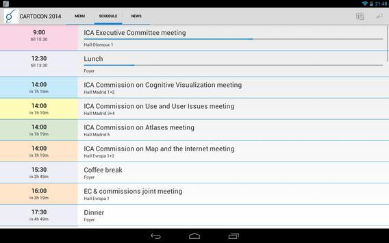 CartoCon 2014 screenshot 6
