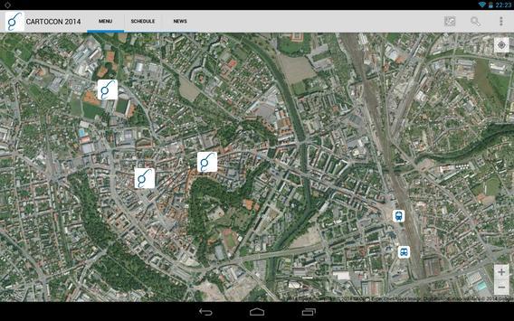 CartoCon 2014 screenshot 9