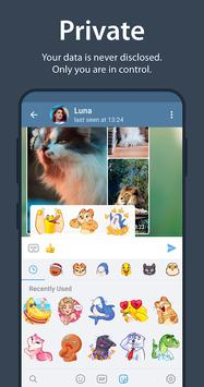ChatsUp screenshot 2