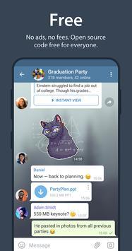 ChatsUp Screenshot 3