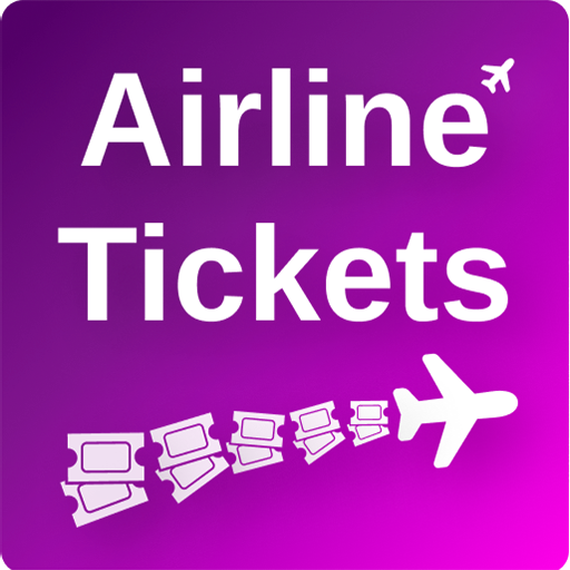 Airline Ticket Booking app