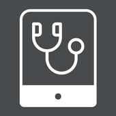 Virtual Care biểu tượng