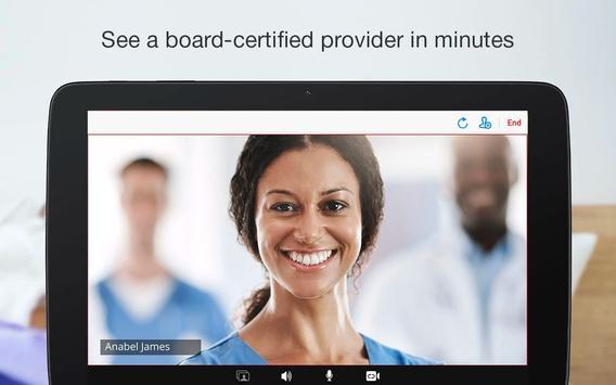 Virtual Care ảnh chụp màn hình 7