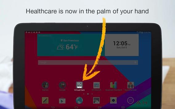 Virtual Care ảnh chụp màn hình 14